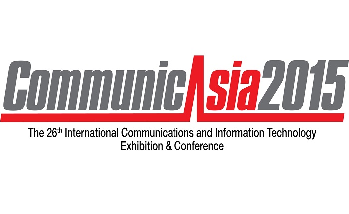 CellMining will participate at CommunicAsia 2015