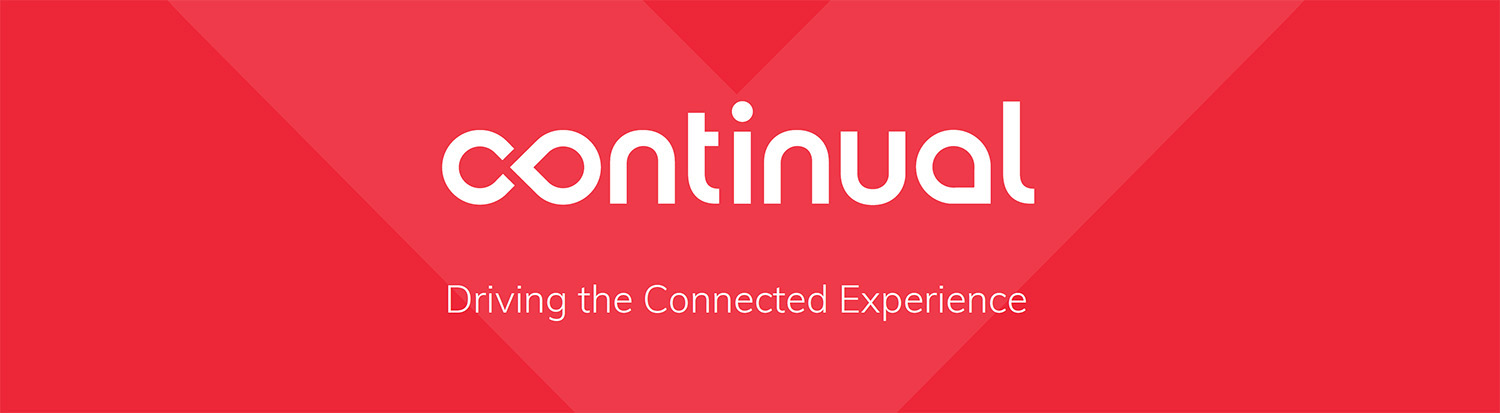 Continual launched as new brand identity for CellMining