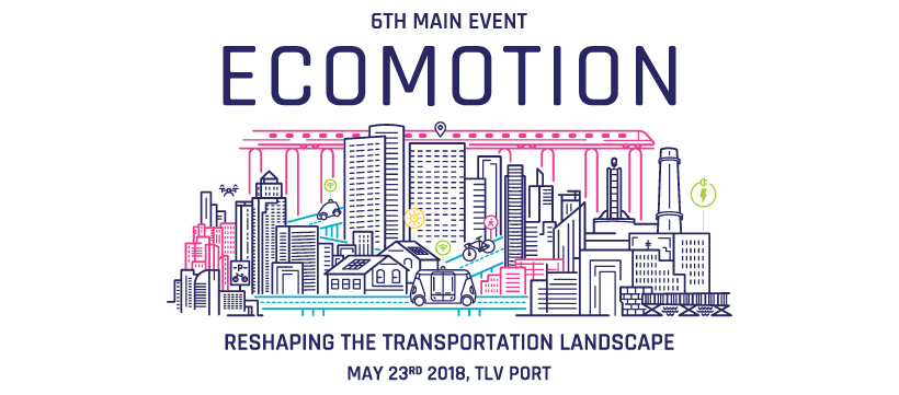 EcoMotion MainEvent