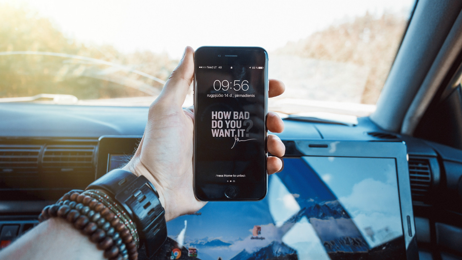 How Connected Mobility is changing our lives