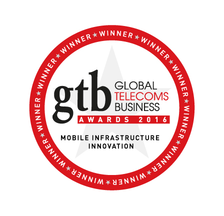 CellMining Wins GTB Telecoms Innovation Award
