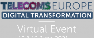 Continual to take part in panel session at Telecoms Europe Digital Transformation